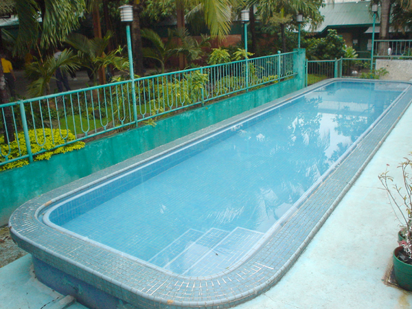 Swimming Pools Of Metro Manila