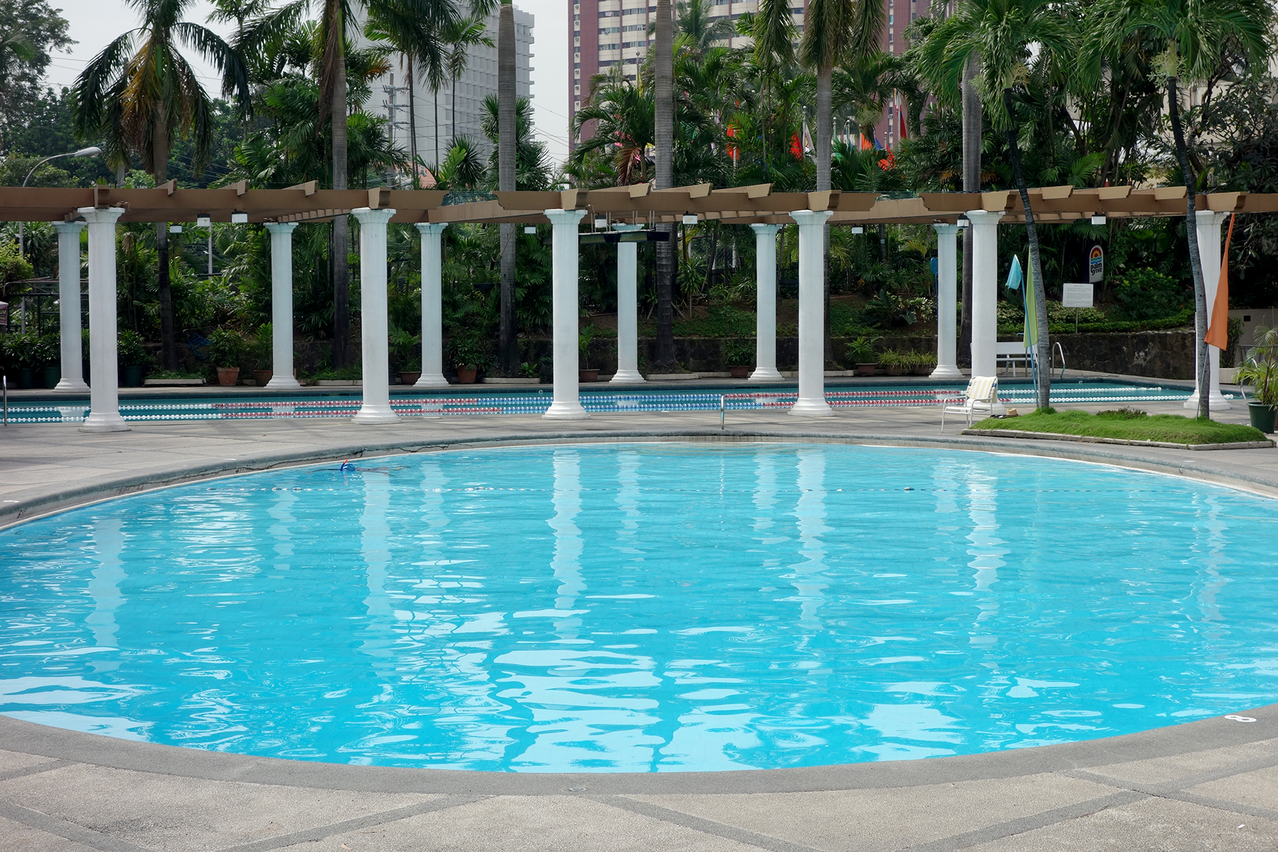21 Creative Swimming Pools Manila